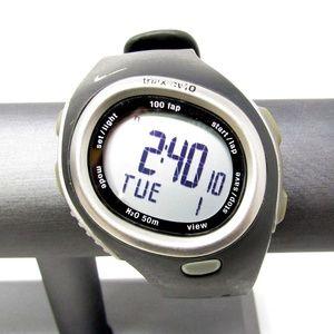 Nike Triax CV10 SM0020 Digital Sports Watch